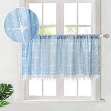 scheibengardinen und andere gardinen vorhänge