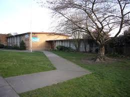 Graham Hill Elementary School - Wikipedia