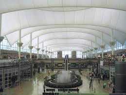 Denver International Airport Murals Explained by Denver International Airport Colorado Pics
