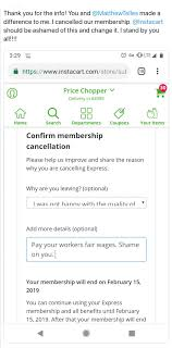 Yay, Got An Customer Boycott With Us! : InstacartShoppers Beat The Odds Lottery Scratch Off Games Scratchsmartercom Save Shipt What Is Shipt Grocery Problem Solved Yay Got An Customer Boycott With Us Instacartshoppers Graduation Pack 2 Shirts 1 Cooler Bag Shipt Delivery Review Is It Worth Doing How I Received Target Groceries To My Door In 60 Minutes 50 Off Annual Membership 49 Slickdealsnet Coupon Pool Week 23 Best Tv Deals Under 1000 Service Simple Things Do On Sunday Home A Twist Healthy Food Codes Promo Discounts
