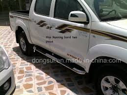 100 Side Step For Trucks China Stainless Steel For Toyota Hilux Revo Photos