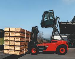 Customised Options For An Optimal Material Flow | Lectura Press Linde Forklift Trucks Production And Work Youtube Series 392 0h25 Material Handling M Sdn Bhd Filelinde H60 Gabelstaplerjpg Wikimedia Commons Forking Out On Lift Stackers Traing Buy New Forklifts At Kensar We Sell Brand Baoli Electric Forklift Trucks From Wzek Widowy H80d 396 2010 For Sale Poland Bd 2006 H50d 11000 Lb Capacity Truck Pneumatic On Sale In Chicago Fork Spare Parts Repair 2012 Full Repair Hire Series 8923 R25f Reach