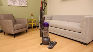 Dyson Dc41 Multi Floor Vs Animal by Dyson Ball Allergy Vacuum Review Cnet