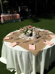 Rustic Shabby Chic Wedding Centerpieces