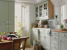 Green Country Kitchen Designs Video And Photos Curtains Walls Full Size