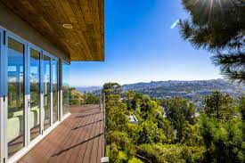 100 Hollywood Hills Houses Revamped Modern With Killer Views Asks 275M