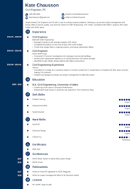 Civil Engineer Resume Examples & Guide (20+ Tips) Civil Engineer Resume Writing Guide 12 Templates Lead Samples Velvet Jobs Template Professional Cv Format Doc Google Docs Free By Julian Ma On Dribbble Cv Examples The Database Structural Cover Letters Military Eeering Cover Letter Sample New 10 Examples Civil Eeering Andy Khan For Freshers Download For Fresh Graduate 2018