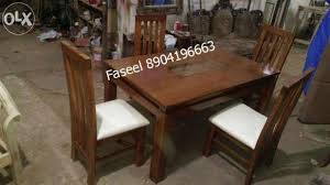 View Images Olx Bangalore Furniture Dining Table Brokeasshome