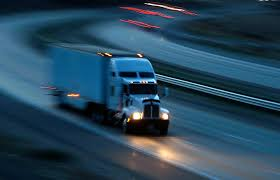 100 Big Blue Trucking CEO Of The Largest US Trucking Company Predicts Difficult
