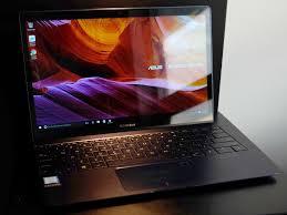 Asus ZenBook 3 12.5