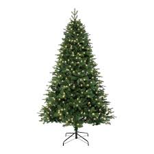 Plantable Christmas Trees Columbus Ohio by Artificial Christmas Trees At Ace Hardware