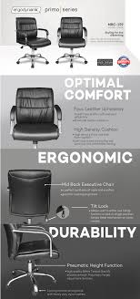 Ergodynamic MBC-159 Faux Leather Mid Back Office Chair Best Ergonomic Office Chairs 2019 Techradar Ergonomic 30 Office Chairs Improb Dvo Spa Design Fniture For The 5 Years Warranty Ergohuman Enjoy Classic Ejbshbmf Smart Chair Comfortable Gaming Free Installation Swivel Chair 360 Degree Racing Gaming With Footrest Gaoag High Back Lumbar Support Adjustable Luxury Mesh Armrest Headrest Orange Grey Lower Pain In India The 14 Of Gear Patrol 8 Recling Footrest Bonus
