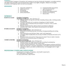 Caregiver Resume Template - Cmt-Sonabel.org 23 Elderly Caregiver Resume Biznesasistentcom Part 3 Format Examples By Real People Home 16 Resume Examples For Caregiver Skills Auterive31com Skill Samples Best Sample Free Child Templates For Assistant No Experience Inspirational How To Write A Perfect Health Aide Rumeples Older Workers Of Good Rumes Valid 10 Assisted Living Letter