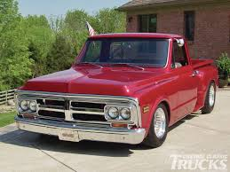 69 Gmc Truck For Sale | DSP Car
