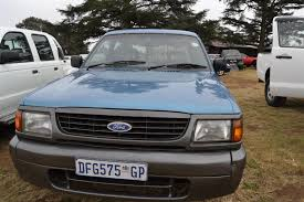 1996 Ford Courier | Junk Mail