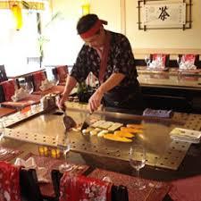 restaurant japonais chef cuisine devant vous restaurant restaurant japonais osaka restaurant restaurant