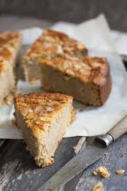dessert aux pommes sans gluten gâteau aux pommes invisibles sans gluten objectif zéro miette
