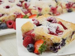 joghurt frucht blechkuchen