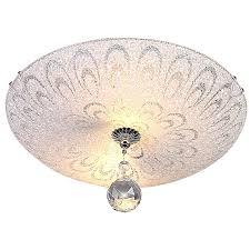 bedroom wayfair lighting flush mount ceiling lights with glass