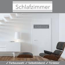 türtattoo schlafzimmer im edlen klassischem design und matter oberfläche
