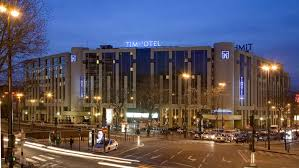 timhotel berthier 17 booking