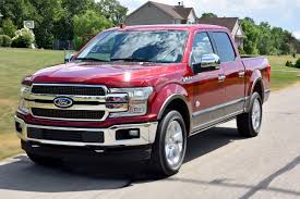 2018 Ford F-150 Reviews And Rating | Motor Trend Donnelly Ford Custom Ottawa Dealer On 1970 F250 Crew Cab Lowbudget Highvalue Photo Image Gallery New 2019 Ranger Midsize Pickup Truck Back In The Usa Fall Wraps Kits Vehicle Wake Graphics 1966 Ford F100 Google Search F100 Pinterest Six Door Cversions Stretch My Photos Sema 2015 2017 2018 Raptor F150 Hennessey Performance Own An We Have A Camper Just For You Phoenix Vs Ram 1500 Compare Trucks Brochures Manuals Guides Super Duty Fordcom
