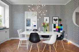 Dramatic Dining Rooms 30 Beautiful Elegant Ideas Wallpaper For