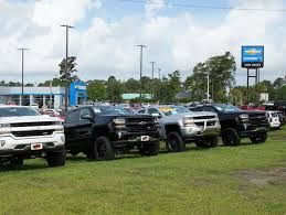 100 Trucks For Sale In Sc Jud Kuhn Chevrolet Little River Chevrolet Dealer Chevy Cars