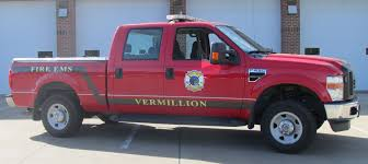 100 Ford Chief Truck Support Vehicles Vermillion SD