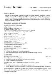 Resume Template For College Students Fresh Grad Templates Student Examples