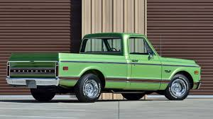 1969 Chevrolet CST/10 Pickup | F154 | Kissimmee 2016 Chevrolet Ck 10 Questions 69 Chevy C10 Front End And Cab Swap 1969 12ton Pickup Connors Motorcar Company C20 Custom Camper Special Pickups Pinterest Vintage Chevy Truck Searcy Ar C10 For Sale Classiccarscom Cc1040563 New Cst10 Sold To Germany Glen Burnie Md Matt Sherman Mokena Illinois Classic Cars Cst Ross Customs F154 Kissimmee 2016 Short Bed Fleet Side Stock 819107 Sale 2038653 Hemmings Motor News
