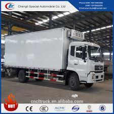Dfl 30m3 Refrigerator Box Truck For Ice Cream Transport - Buy ...