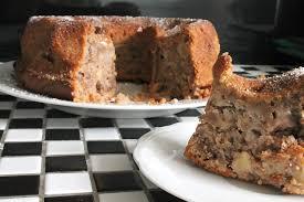 apfel nuss kuchen mit schokolade elas universe elas universe