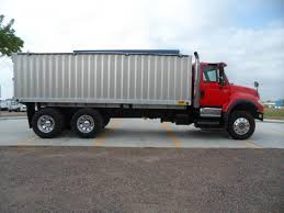 2006 International 7600 Farm / Grain Truck For Sale, 368,535 Miles ... Ih Trucks For Sale Scout Intertional Ihc Hoods Need Help With This R190 Snow Plow Truck Red 1954 Photos Harvester Pickup Classics For On Junkyard Find 1972 The Truth Fileold Truckjpg Wikimedia Commons 73 1700 With A 700hp Engine Is One Hellcat Of Navistar Tractor Cstruction Plant Wiki Jetage Pickup Trucks At Concours Delegance America