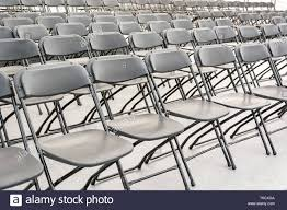 Rows Of Black Folding Chairs Empty In A Conference Room Stock Photo ... Chair With Tablemeeting Room Mesh Folding Wheels Scale 11 Nomad 12 Conference Table Wayfair Row Of Chairs In The Stock Photo Image Of Carl Hansen Sn Mk99200 By Mogens Koch 1932 Body Builder 18w X 60l 5 Ft Seminar Traing Plastic Tables Centre Office Cc0 Classroomoffice Chairs Lined Up In Empty Conference Room Slimstacking And Lking For Meeting Ton Rows Red Picture Pp Mesh Back Massage Folding Traing Chair Padded