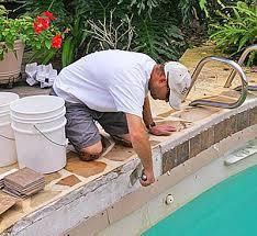 pool tiling pool decking pool decks rancho cucamonga ontario