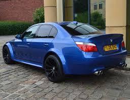 BMW E60 to M5