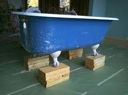 Bathtub Resurfacing St Louis by Bathtub Refinishing Before U0026 After Bay State Refinishing