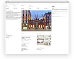 100 Cca Architects Concept And Development Of Balos Sentkiewicz Architects