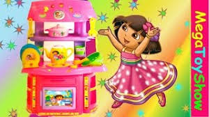 Dora The Explorer Fiesta Kitchen Set by Cheap Dora Kitchen Toy Find Dora Kitchen Toy Deals On Line At