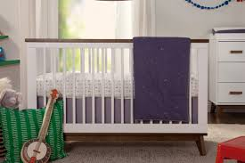 Babyhome Bed Rail by Babyletto Scoot 3 In 1 Convertible Crib With Toddler Rail