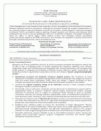 Healthcare Resume Or Trainer