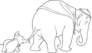 Photo Elephant A Imprimer Coloriages A Imprimer Coloriagez Coloriage