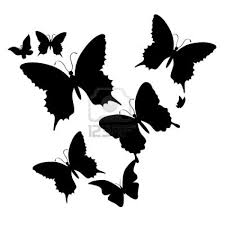 Coloriages à Imprimer Papillon Numéro 130623