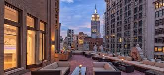 toshi s living room and rooftop penthouse nyc rooftop bars nyc