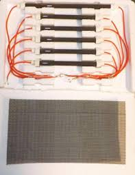 infrared heater element ebay
