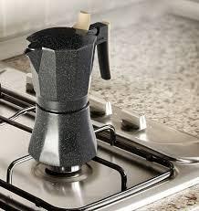 Nijo Castle Stovetop Espresso Maker Image 6