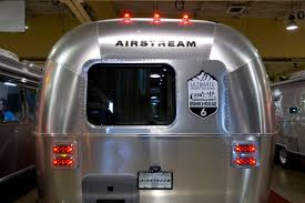 100 Classic Airstream Trailers For Sale Its An Dream As Hundreds Of Vintage Trailers