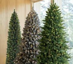 Beautiful Artificial Christmas Trees With Lights Tree Classics Review