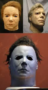 Halloween Film William Shatner Mask by The Many Faces Of Michael Myers 2015